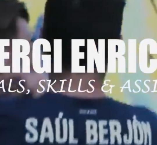"""<strong class=""""sp-player-number"""">2</strong> Sergi Enrich (SD Eibar)"""